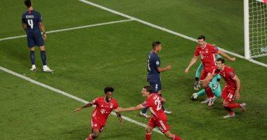 ملخص نهائي دوري أبطال أوروبا بين باريس سان جيرمان ضد بايرن ميونخ