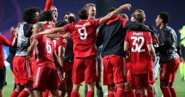 أرقام لا تفوتك قبل لقاء البايرن ضد شالكة فى افتتاح الدوري الألماني