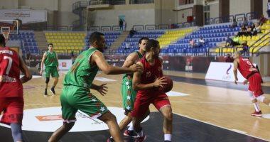 تعرف على مواعيد نهائي دوري السوبر لكرة السلة بين الاتحاد السكندري والأهلي
