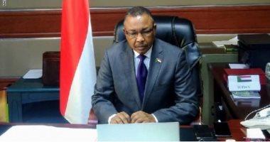 وزير الخارجية السودانى يبدأ زيارة إلى بريطانيا