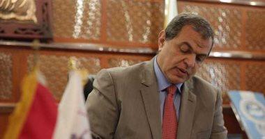 القوى العاملة تعلن تعيين 5564  شاباً وتحرير 558 محضر منشآت مخالفة بالقاهرة