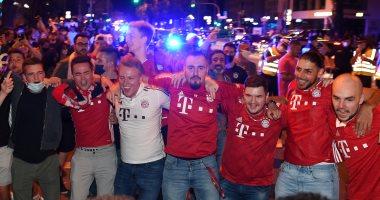تأجيل عودة الجماهير إلى الدوري الألماني لنهاية 2020