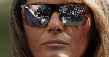 ميلانيا ترامب تستعرض إنجازات الرئيس الأمريكى وتؤكد: أرفض تسييس لقاح كورونا