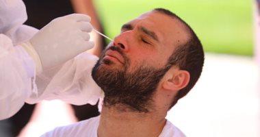 السعودية تسجل 472 إصابة جديدة بفيروس كورونا