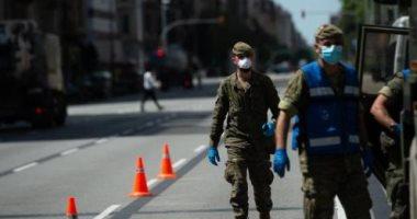 تسجيل 4143 إصابة جديدة بكورونا في إسبانيا