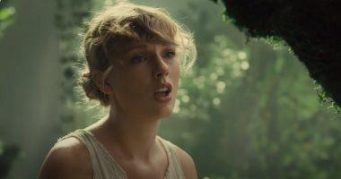 Folklore أول ألبوم يحقق مليون نسخة بيع بالولايات المتحدة فى 2020