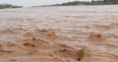الرى السودانية تعلن وصول منسوب مياه النيل اليوم إلى معدلات غير مسبوقة