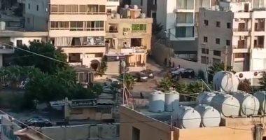 ممثل الأمم المتحدة في لبنان يعرب عن قلقه من الفتنة الطائفية بعد مواجهات خلدة
