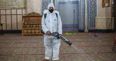 السعودية نيوز |                                              السعودية تغلق 33 مسجداً مؤقتاً بعد تسجيل إصابات بكورونا وتعيد فتح 29 مصلى