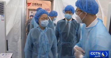 السلطات الصينية ترصد فيروس كورونا على عبوات حبار مستورد في البلاد