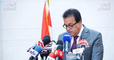 وزير التعليم العالى: لا تهاون فى إجراءات مواجهة كورونا والعقوبات قد تصل للفصل