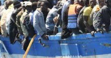 فرنسا تعلن مصرع 4 مهاجرين بعد غرق قارب أثناء عبور القنال الإنجليزى إلى بريطانيا
