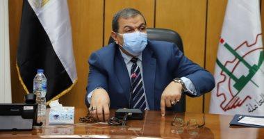 القوى العاملة تعلن تحويل 12 مليون جنيه مستحقات العمالة المغادرة من الأردن