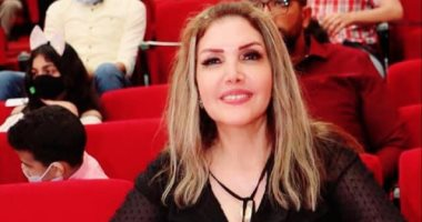 نادية مصطفى تعلن تعافيها من كورونا بعد 16 يوما فى العزل