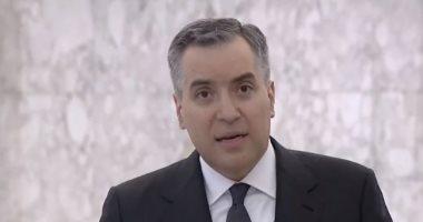 نائب رئيس البرلمان اللبنانى يرى مؤشرات واعدة فيما يتعلق بتشكيل الحكومة