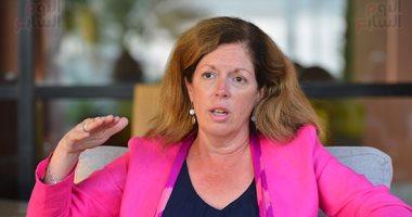 ستيفاني وليامز الممثلة الخاصة للأمين العام للأمم المتحدة في ليبيا بالإنابة