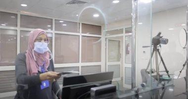 فيديو.. تعرف على كيفية استخراج جواز السفر خلال 24 ساعة بالقاهرة والجيزة
