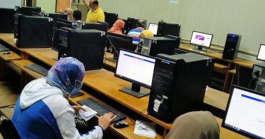 استمرار تسجيل رغبات الطلاب بتنسيق المرحلة الثالثة للجامعات لليوم الثالث