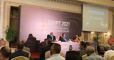 فيديو.. وزير الرياضة يشكر الرئيس عبد الفتاح السيسى لدعم استضافة البطولات