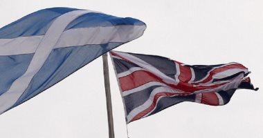 استطلاع رأى يظهر أغلبية واضحة فى تأييد استقلال اسكتلندا عن المملكة المتحدة