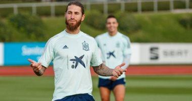 راموس: رحيل ميسي يضعف الدوري الإسباني.. ولم أفكر فى الرحيل عن الريال