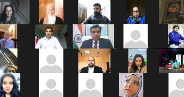 التواصل الموسيقى بين الهند ومصر فى ندوة افتراضية لمركز آزاد الثقافى