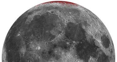 الحديد على القمر يصدأ بسبب أكسجين الأرض.. اعرف ايه العلاقة؟