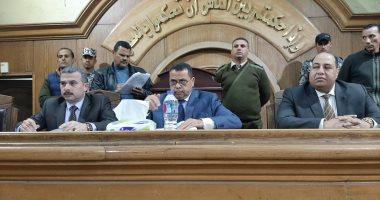 المشدد 3 و5 سنوات وغرامة 100 ألف جنيه لـ3 متهمين لحيازتهم حشيش بالشرقية