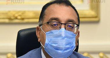 رئيس الوزراء يتفقد وحدات الإسكان للموظفين المنتقلين للعاصمة الادارية بمدينة بدر