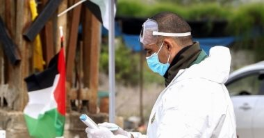 فلسطين تعلن تسجيل 9 حالات وفاة و611 إصابة جديدة بفيروس كورونا