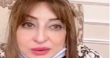 دعاء خليفة: صفحتى الشخصية تعرضت للسرقة والفيديوهات مفبركة..ومواقفى معروفة فى دعم الدولة والرئيس..فيديو