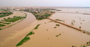 """السودان: مناسيب النيل تسجل انخفاضا.. وتحذيرات من ارتفاع مستوى """"الأبيض"""""""