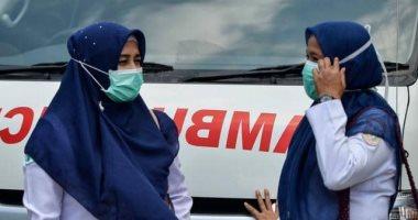 إندونيسيا تسجل أكثر من 3 آلاف إصابة جديدة بكورونا