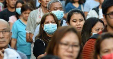 الفلبين تسجل 2996 إصابة جديدة بفيروس كورونا ووفاة 83