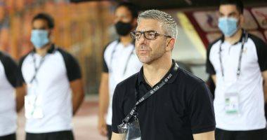 بابا فاسيليو: أتمنى تدريب أحد الأندية المصرية الكبرى وعرفت ليه الأهلى كبير