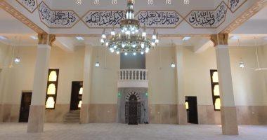 افتتاح ثلاثة مساجد جديدة اليوم فى بشائر الخير 3 بالإسكندرية