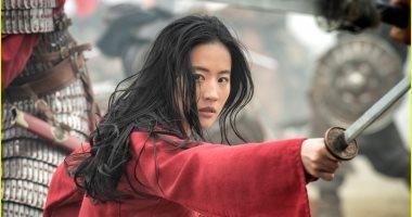 """37 مليون دولار أمريكى إيرادات فيلم """"Mulan"""" حول العالم"""