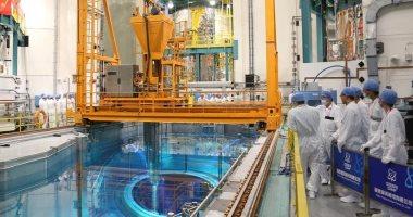 الصين تعبئ الوقود فى أول وحدة للطاقة النووية بمفاعل مطور محليا.. صور