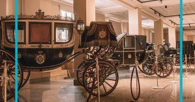 تنشيط السياحة تروج لافتتاح متحف المركبات الملكية.. اكتشفه بنفسك.. صور