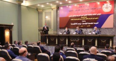 الداخلية تنظم المؤتمر الثالث لمكافحة الهجرة غير الشرعية والاتجار بالبشر