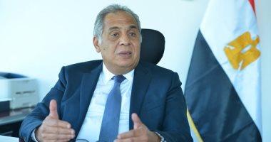 نائب وزير الاتصالات: IPhone 12 هدية للمواطن رقم مليون على منصة مصر الرقمية