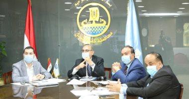 محافظ كفر الشيخ : لجان لحصر مخالفات البناء وأحذر من البيانات الوهمية