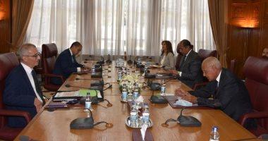 أبو الغيط يستقبل وزير خارجية مالطا لبحث القضايا ذات الاهتمام المشترك