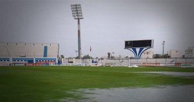 الأمطار تؤجل مباراة الترجي واتحاد المنستيري في الدوري التونسي