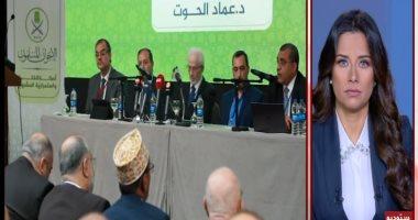 كاتب صحفى يؤكد وعى المواطن المصرى بأكاذيب قنوات الإخوان