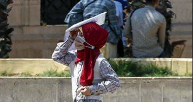 أمطار رعدية اليوم بجنوب سيناء وطقس حار بالقاهرة والعظمى 36 درجة