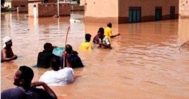 السودان يعلن 121 وفاة ناجمة عن الفيضانات والسيول