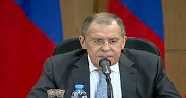 روسيا: نعمل على جدول أعمال اتفاقيات قمة الأعضاء الخمسة الدائمين بمجلس الأمن
