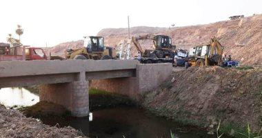 وزارة الرى تخاطب جميع المحافظات لتوخى الحذر من السيول.. فيديو