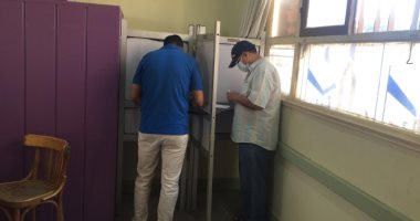 636 لجنة فرعية تستقبل الناخبين فى جولة الإعادة بانتخابات الشيوخ فى أسيوط